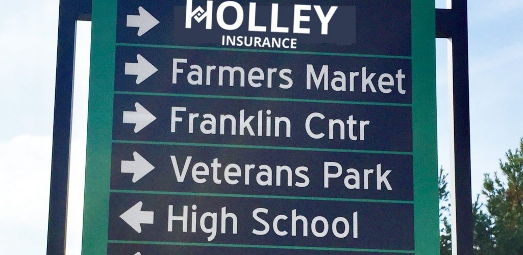 Holley Insurance Moving to Rocky Mount