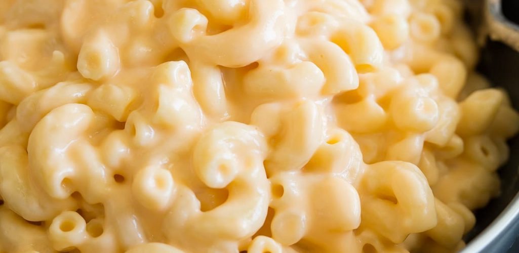 epic mac and cheese