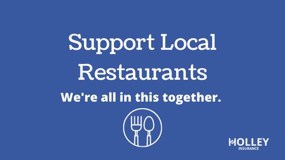 local Virginia restaurants