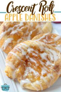 crescent-roll-apple-danishes