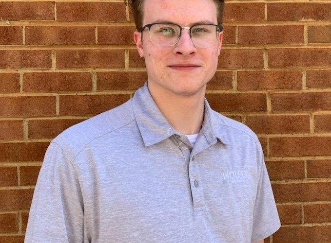 Team Member Spotlight: Meet Cam Richert!