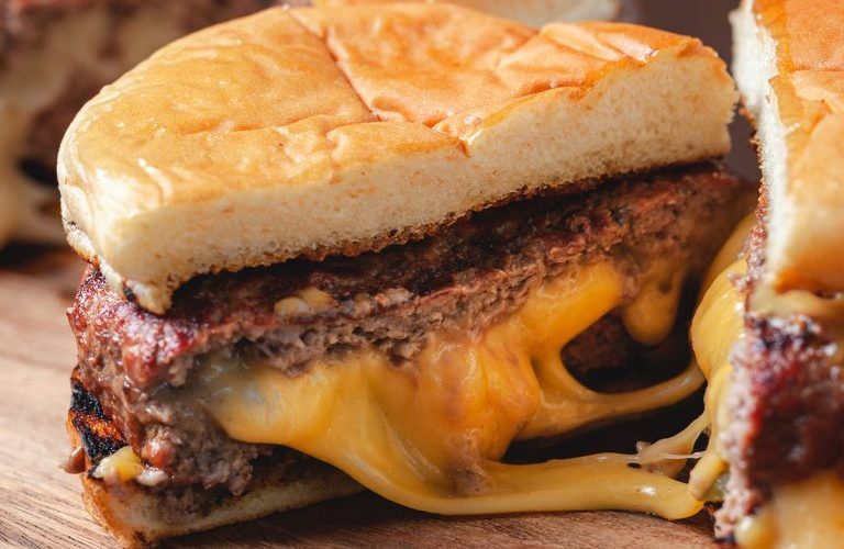 Our Favorite Recipes: Juicy Lucy Burgers